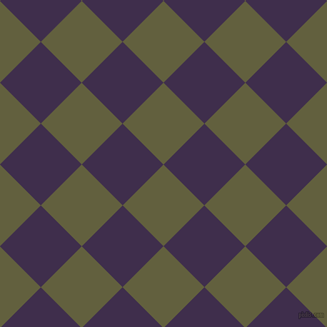 45/135 degree angle diagonal checkered chequered squares checker pattern checkers background, 81 pixel squares size, , Verdigris and Jagger checkers chequered checkered squares seamless tileable