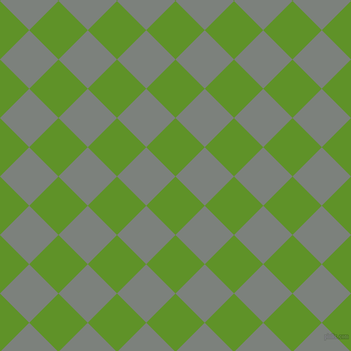 45/135 degree angle diagonal checkered chequered squares checker pattern checkers background, 60 pixel square size, , Vida Loca and Boulder checkers chequered checkered squares seamless tileable