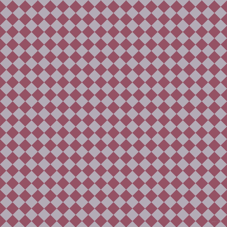 45/135 degree angle diagonal checkered chequered squares checker pattern checkers background, 31 pixel square size, , Vin Rouge and Chatelle checkers chequered checkered squares seamless tileable