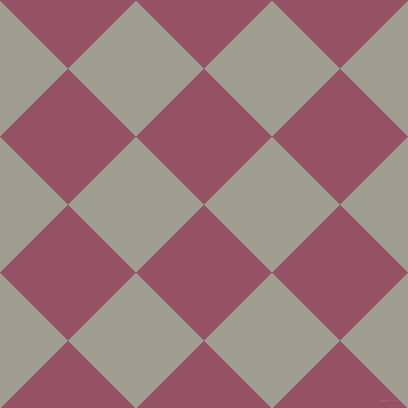 45/135 degree angle diagonal checkered chequered squares checker pattern checkers background, 190 pixel squares size, , Vin Rouge and Dawn checkers chequered checkered squares seamless tileable