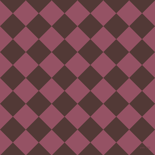 45/135 degree angle diagonal checkered chequered squares checker pattern checkers background, 64 pixel squares size, , Vin Rouge and Van Cleef checkers chequered checkered squares seamless tileable