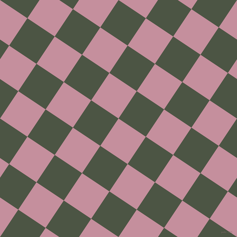 56/146 degree angle diagonal checkered chequered squares checker pattern checkers background, 108 pixel square size, , Viola and Cabbage Pont checkers chequered checkered squares seamless tileable