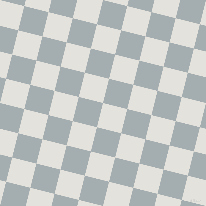 76/166 degree angle diagonal checkered chequered squares checker pattern checkers background, 84 pixel squares size, , Wan White and Gull Grey checkers chequered checkered squares seamless tileable