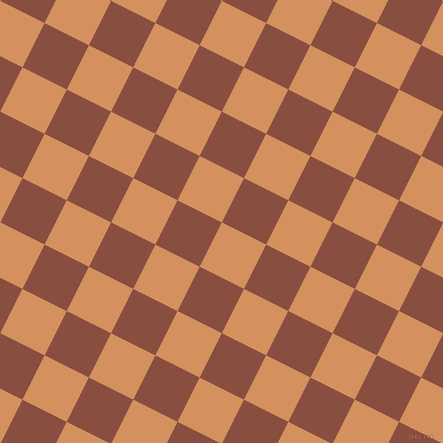 63/153 degree angle diagonal checkered chequered squares checker pattern checkers background, 71 pixel squares size, , Whiskey Sour and Mule Fawn checkers chequered checkered squares seamless tileable