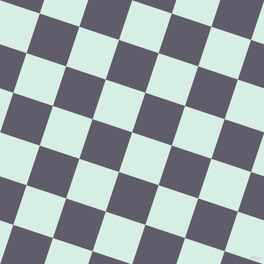 72/162 degree angle diagonal checkered chequered squares checker pattern checkers background, 140 pixel square size, , White Ice and Smoky checkers chequered checkered squares seamless tileable