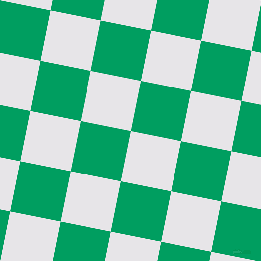 79/169 degree angle diagonal checkered chequered squares checker pattern checkers background, 103 pixel square size, , White Lilac and Shamrock Green checkers chequered checkered squares seamless tileable