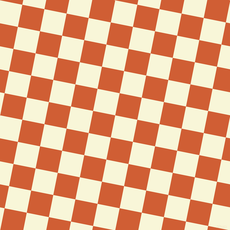 79/169 degree angle diagonal checkered chequered squares checker pattern checkers background, 77 pixel squares size, , White Nectar and Chilean Fire checkers chequered checkered squares seamless tileable