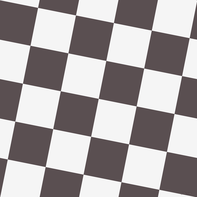 79/169 degree angle diagonal checkered chequered squares checker pattern checkers background, 134 pixel squares size, , White Smoke and Don Juan checkers chequered checkered squares seamless tileable