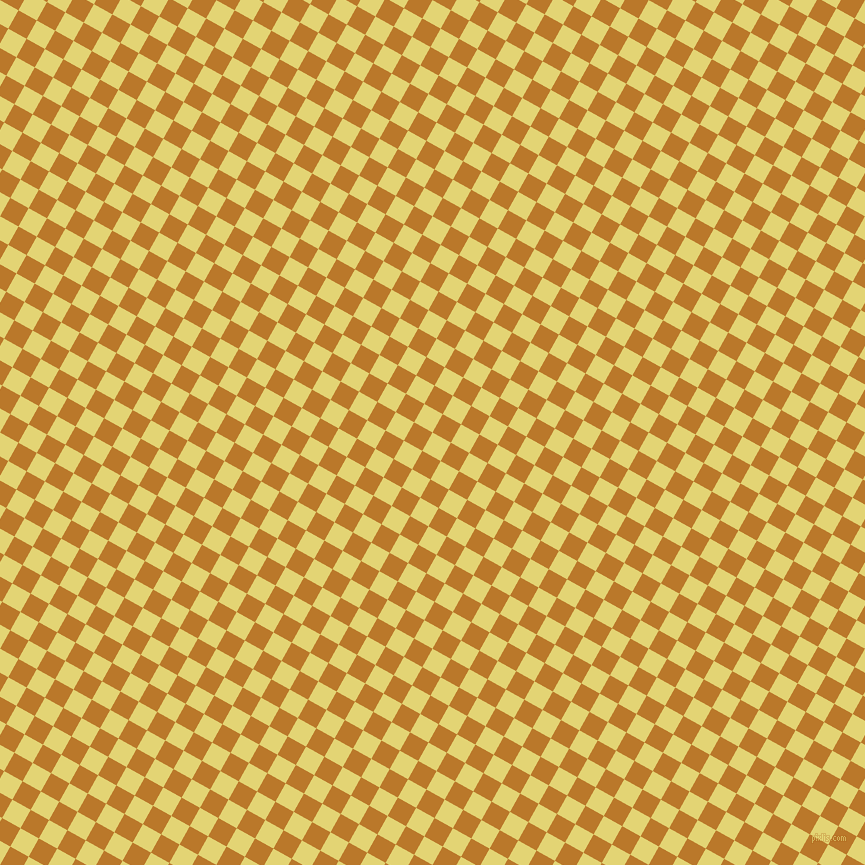 61/151 degree angle diagonal checkered chequered squares checker pattern checkers background, 21 pixel squares size, , Wild Rice and Pirate Gold checkers chequered checkered squares seamless tileable