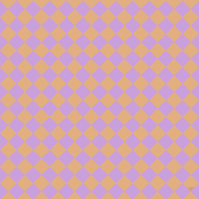 45/135 degree angle diagonal checkered chequered squares checker pattern checkers background, 24 pixel square size, , Wisteria and Manhattan checkers chequered checkered squares seamless tileable