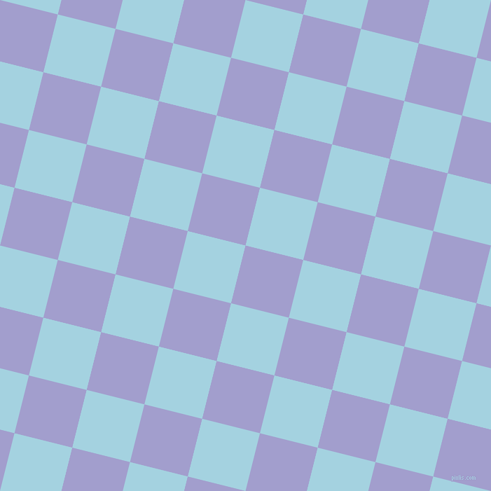 76/166 degree angle diagonal checkered chequered squares checker pattern checkers background, 85 pixel squares size, Wistful and French Pass checkers chequered checkered squares seamless tileable