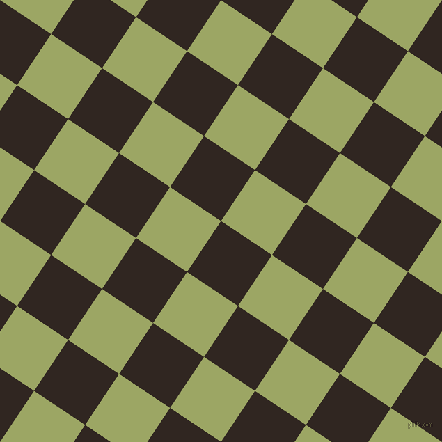56/146 degree angle diagonal checkered chequered squares checker pattern checkers background, 88 pixel squares size, , Wood Bark and Green Smoke checkers chequered checkered squares seamless tileable