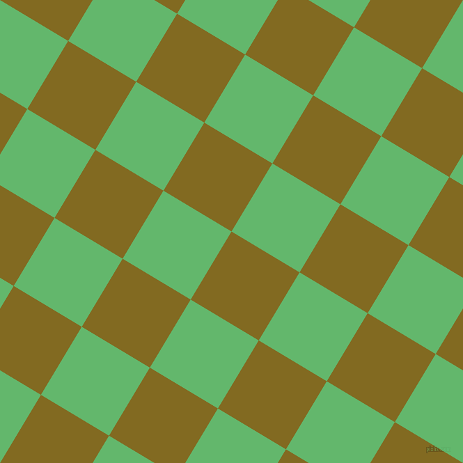 59/149 degree angle diagonal checkered chequered squares checker pattern checkers background, 114 pixel square size, , Yukon Gold and Fern checkers chequered checkered squares seamless tileable