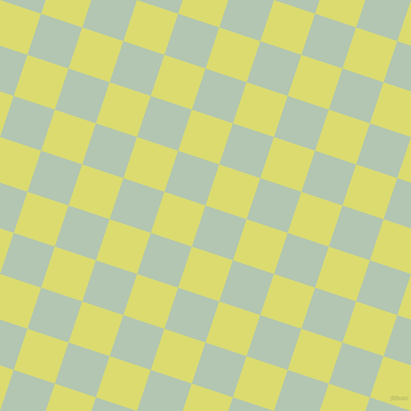 72/162 degree angle diagonal checkered chequered squares checker pattern checkers background, 88 pixel square size, , Zanah and Goldenrod checkers chequered checkered squares seamless tileable