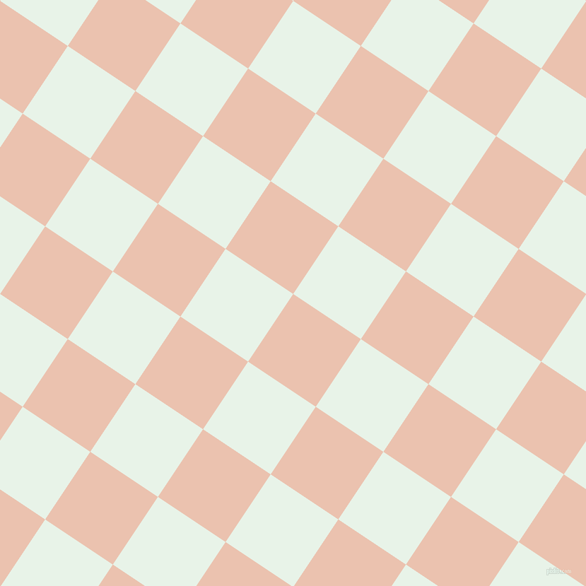 56/146 degree angle diagonal checkered chequered squares checker pattern checkers background, 115 pixel squares size, , Zinnwaldite and Aqua Spring checkers chequered checkered squares seamless tileable