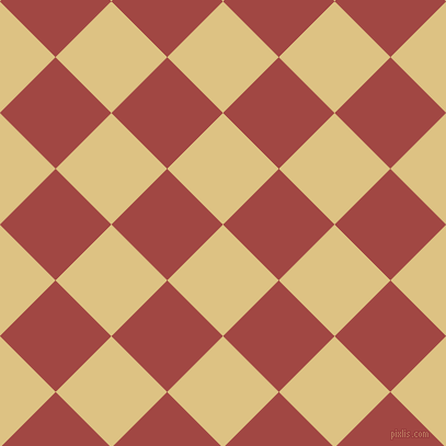 45/135 degree angle diagonal checkered chequered squares checker pattern checkers background, 72 pixel squares size, , Zombie and Roof Terracotta checkers chequered checkered squares seamless tileable