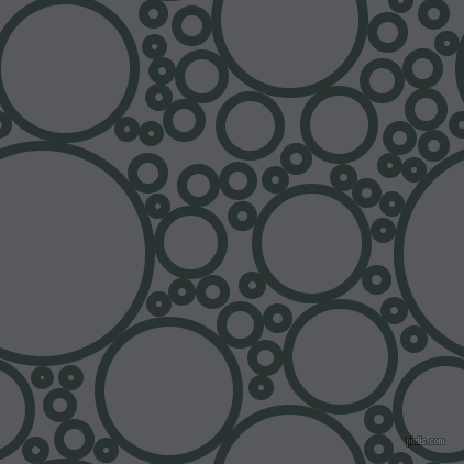 bubbles, circles, sponge, big, medium, small, 9 pixel line width, Aztec and Bright Grey circles bubbles sponge soap seamless tileable