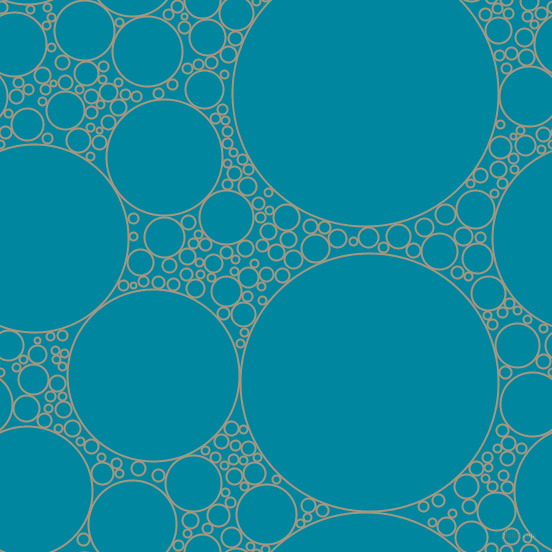 bubbles, circles, sponge, big, medium, small, 2 pixel line width, Bronco and Eastern Blue circles bubbles sponge soap seamless tileable