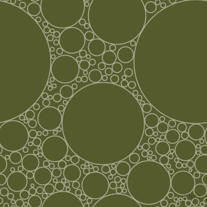 bubbles, circles, sponge, big, medium, small, 2 pixel line width, Bud and Saratoga circles bubbles sponge soap seamless tileable