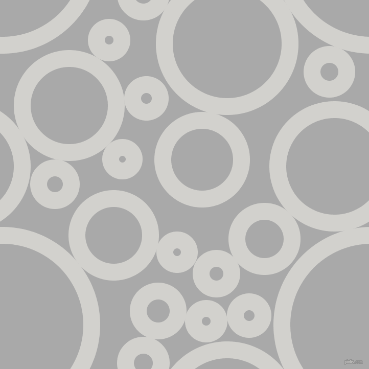 Gray Circles Wallpaper Dark Gray Circles Bubbles