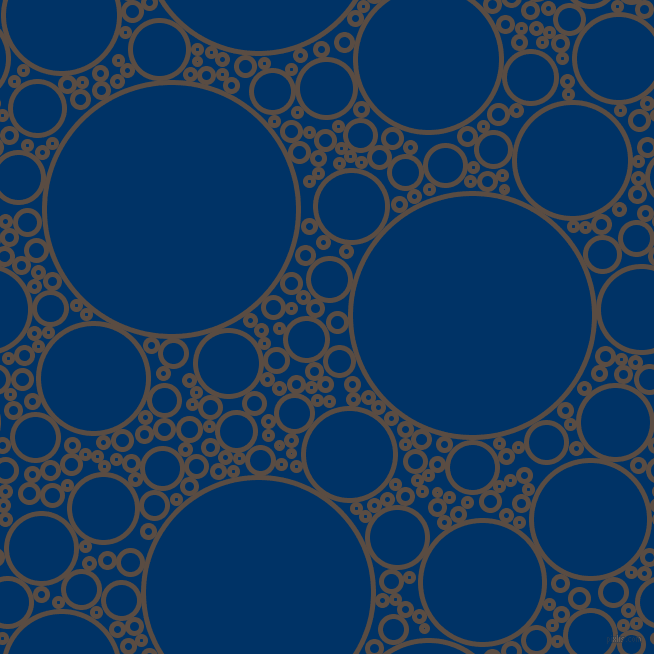 bubbles, circles, sponge, big, medium, small, 5 pixel line widthCork and Prussian Blue circles bubbles sponge soap seamless tileable