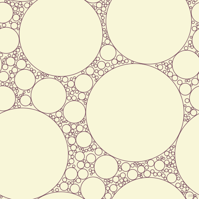 bubbles, circles, sponge, big, medium, small, 2 pixel line width, Cosmic and White Nectar circles bubbles sponge soap seamless tileable