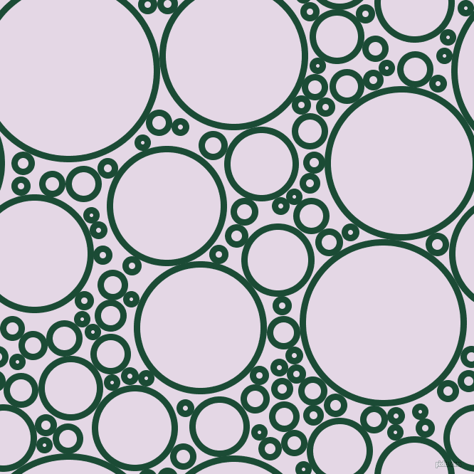 bubbles, circles, sponge, big, medium, small, 9 pixel line width, County Green and Snuff circles bubbles sponge soap seamless tileable