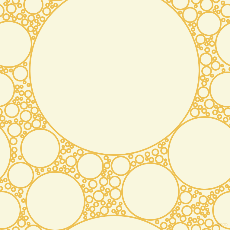 bubbles, circles, sponge, big, medium, small, 5 pixel line width, Cream Can and Chilean Heath circles bubbles sponge soap seamless tileable