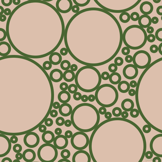 bubbles, circles, sponge, big, medium, small, 9 pixel line width, Dell and Just Right circles bubbles sponge soap seamless tileable
