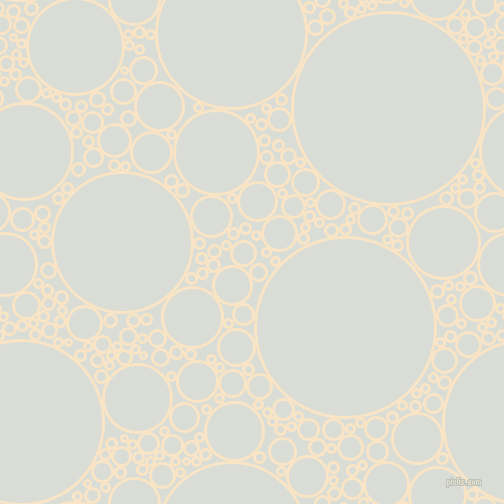 bubbles, circles, sponge, big, medium, small, 3 pixel line width, Derby and Aqua Haze circles bubbles sponge soap seamless tileable