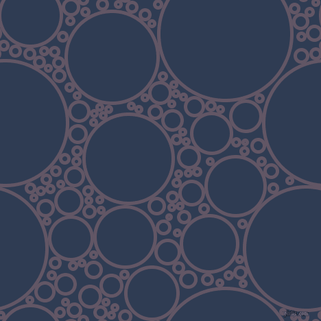 bubbles, circles, sponge, big, medium, small, 5 pixel line width, Fedora and Biscay circles bubbles sponge soap seamless tileable
