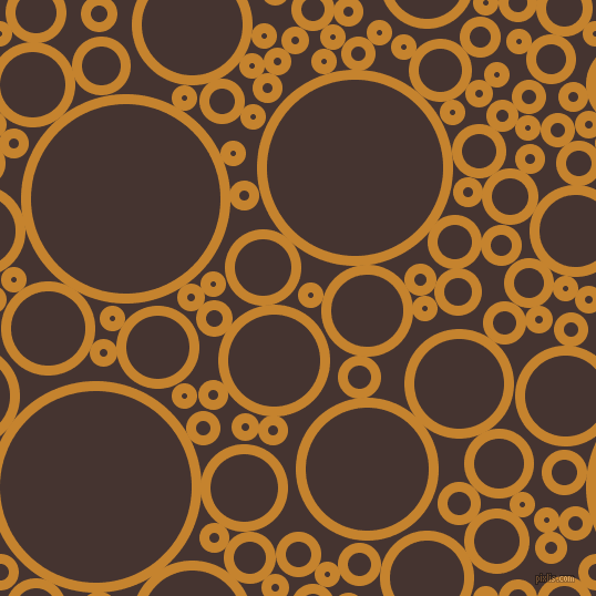 bubbles, circles, sponge, big, medium, small, 9 pixel line width, Geebung and Rebel circles bubbles sponge soap seamless tileable