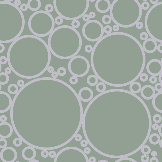 bubbles, circles, sponge, big, medium, small, 9 pixel line width, Ghost and Pewter circles bubbles sponge soap seamless tileable