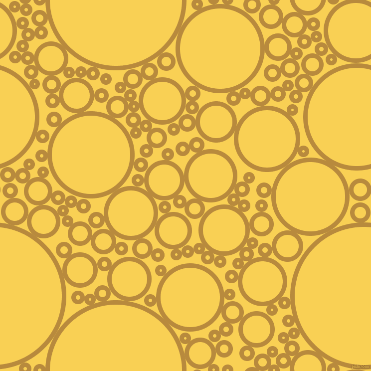 bubbles, circles, sponge, big, medium, small, 9 pixel line width, Marigold and Kournikova circles bubbles sponge soap seamless tileable