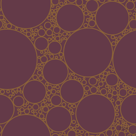 bubbles, circles, sponge, big, medium, small, 3 pixel line width, McKenzie and Tawny Port circles bubbles sponge soap seamless tileable