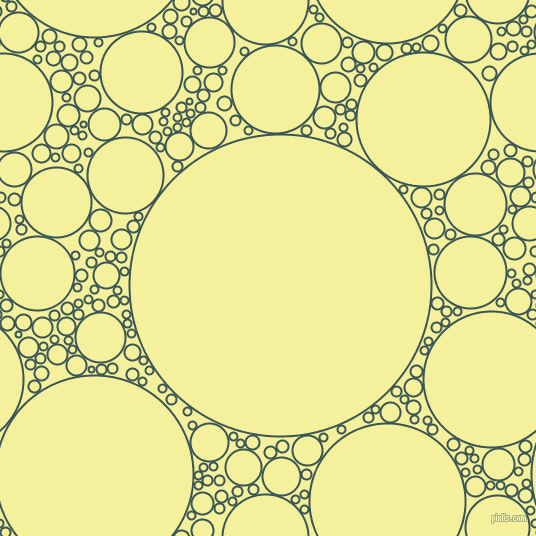 bubbles, circles, sponge, big, medium, small, 2 pixel line width, Oracle and Portafino circles bubbles sponge soap seamless tileable