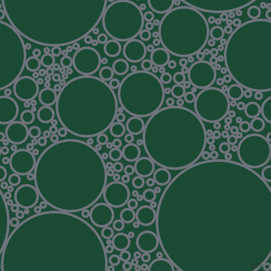 bubbles, circles, sponge, big, medium, small, 5 pixel line width, Raven and County Green circles bubbles sponge soap seamless tileable