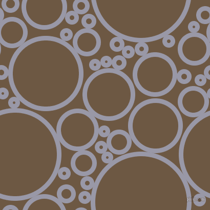 bubbles, circles, sponge, big, medium, small, 9 pixel line width, Santas Grey and Tobacco Brown circles bubbles sponge soap seamless tileable
