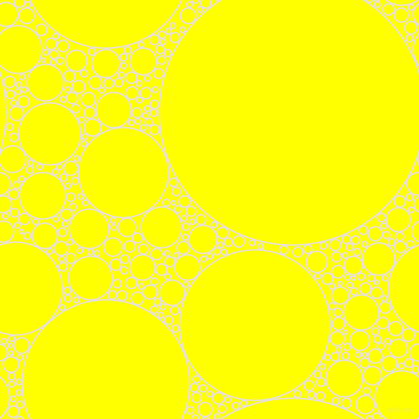 bubbles, circles, sponge, big, medium, small, 2 pixel line widthSelago and Yellow circles bubbles sponge soap seamless tileable