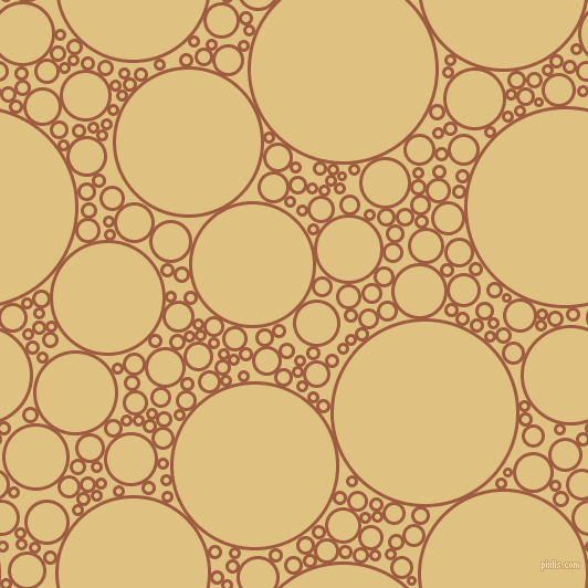 bubbles, circles, sponge, big, medium, small, 3 pixel line widthSepia and Chalky circles bubbles sponge soap seamless tileable