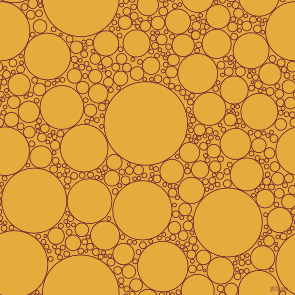 bubbles, circles, sponge, big, medium, small, 2 pixel line width, Tall Poppy and Tulip Tree circles bubbles sponge soap seamless tileable