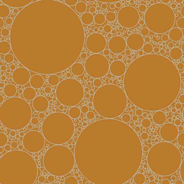 bubbles, circles, sponge, big, medium, small, 2 pixel line width, Tana and Pirate Gold circles bubbles sponge soap seamless tileable
