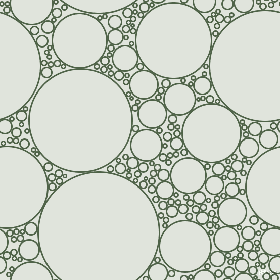bubbles, circles, sponge, big, medium, small, 3 pixel line width, Tom Thumb and Catskill White circles bubbles sponge soap seamless tileable