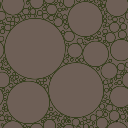 bubbles, circles, sponge, big, medium, small, 3 pixel line width, Turtle Green and Dorado circles bubbles sponge soap seamless tileable