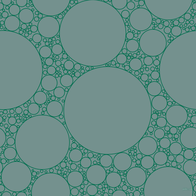 bubbles, circles, sponge, big, medium, small, 2 pixel line width, Watercourse and Juniper circles bubbles sponge soap seamless tileable