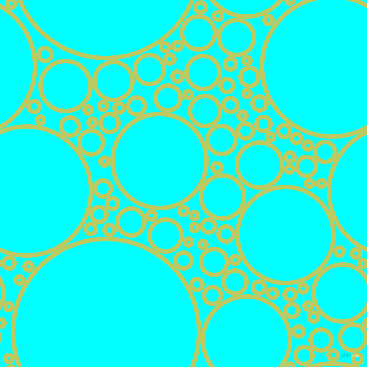 bubbles, circles, sponge, big, medium, small, 9 pixel line widthWild Willow and Aqua circles bubbles sponge soap seamless tileable