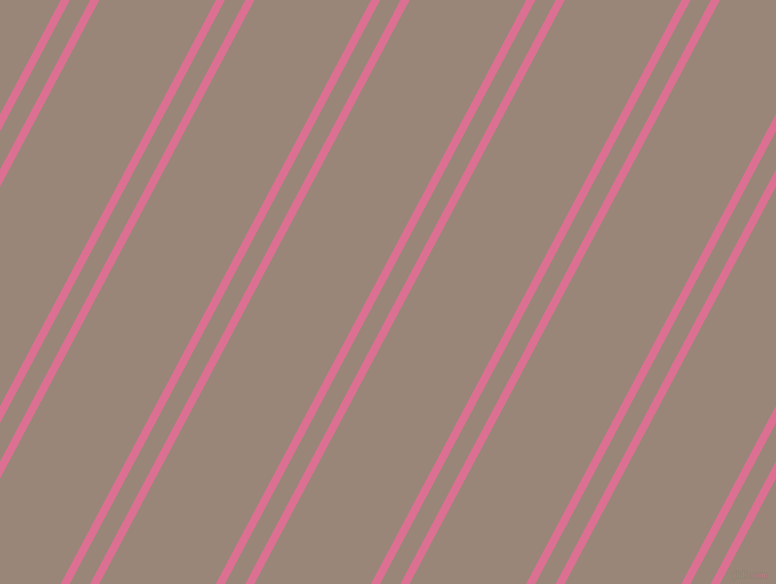 62 degree angles dual stripe lines, 8 pixel lines width, 18 and 103 pixels line spacing, dual two line striped seamless tileable