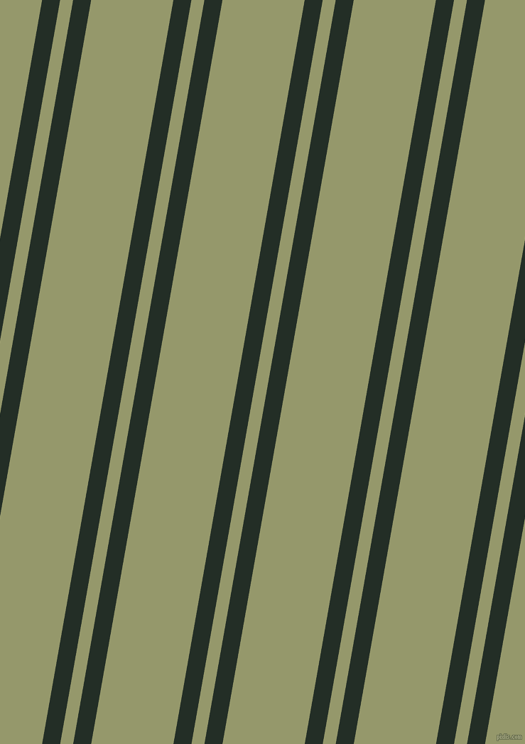 80 degree angles dual stripes line, 25 pixel line width, 18 and 114 pixels line spacing, dual two line striped seamless tileable