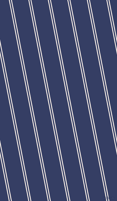 101 degree angles dual stripe line, 3 pixel line width, 4 and 53 pixels line spacing, dual two line striped seamless tileable