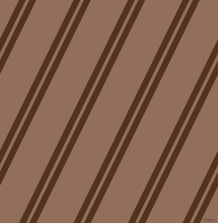64 degree angles dual stripes line, 20 pixel line width, 10 and 108 pixels line spacing, dual two line striped seamless tileable